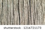 the old wood texture with... | Shutterstock . vector #1216721173