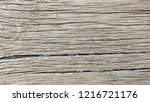 the old wood texture with... | Shutterstock . vector #1216721176