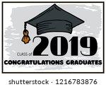 congratulatory certificate. for ... | Shutterstock .eps vector #1216783876