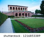 torreglia  italy   may 26  2018 ...   Shutterstock . vector #1216853389