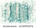 the brown wood texture with... | Shutterstock . vector #1216992376
