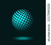 vector illustration of...   Shutterstock .eps vector #1217090320