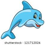 vector illustration  cartoon... | Shutterstock .eps vector #121712026