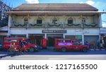 chiang mai  thailand   october... | Shutterstock . vector #1217165500