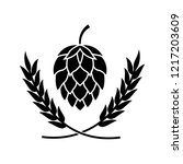 Hop Icon Isolated   Logo On...