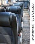 modern and comfortable long... | Shutterstock . vector #1217252230
