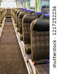 modern and comfortable long... | Shutterstock . vector #1217252236