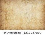old paper background | Shutterstock . vector #1217257090