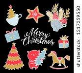 Christmas  New Year Design...