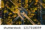 krasnodar   russia   october 30 ... | Shutterstock . vector #1217318059