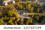 krasnodar   russia   october 30 ... | Shutterstock . vector #1217337199