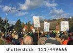 berkenthin  schleswig holstein  ... | Shutterstock . vector #1217449666