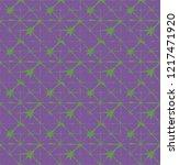 traditional japan tie dye... | Shutterstock .eps vector #1217471920