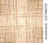 grunge beige background | Shutterstock . vector #1217486719