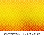 light orange vector layout with ...
