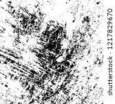 distress dirty overlay... | Shutterstock .eps vector #1217829670