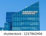 toronto  canada   october 29 ... | Shutterstock . vector #1217862406