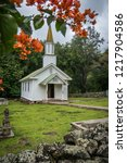 Historic Church Found At The...