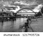 newcastle  england. july 15 ... | Shutterstock . vector #1217935726