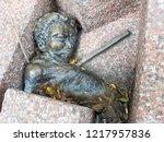 thammasat university  tha... | Shutterstock . vector #1217957836