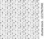 abstract seamless pattern... | Shutterstock . vector #1217967040