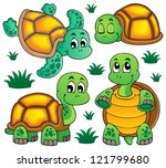 image with turtle theme 1  ...