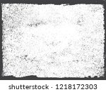 distress black and white...   Shutterstock .eps vector #1218172303