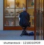 painter art british museum...