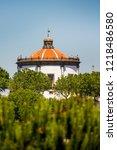porto  portugal   june 14 2018  ...   Shutterstock . vector #1218486580