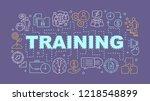 interactive training word...