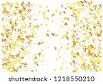 festive glitter rectangle... | Shutterstock .eps vector #1218550210