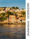 porto  portugal   june 15 2018  ...   Shutterstock . vector #1218562330