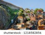 porto  portugal   june 15 2018  ...   Shutterstock . vector #1218582856