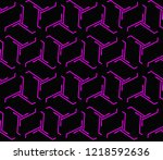 abstract background with... | Shutterstock .eps vector #1218592636