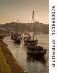 porto  portugal   june 13 2018  ...   Shutterstock . vector #1218633076