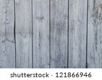 Gray Wooden Plank Wall For Use...