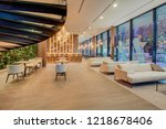 Luxury Cafe Concept For...