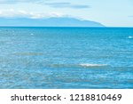 landscape in various places of... | Shutterstock . vector #1218810469