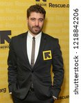 Small photo of New York, NY - November 1, 2018: Omar Lopez-Cepero attends the 2018 IRC Rescue Dinner at New York Hilton Midtown