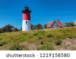 Nauset Lighthouse In Eastham ...