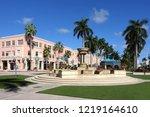 boca raton  florida  usa  ... | Shutterstock . vector #1219164610