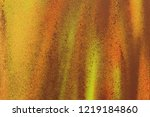 beige bright texture painted...   Shutterstock . vector #1219184860