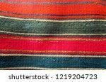 Striped  Multi Colored...