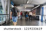 kuala lumpur  malaysia  5 july... | Shutterstock . vector #1219233619
