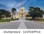 alabama state capitol in...   Shutterstock . vector #1219269913