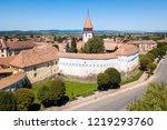 Prejmer Fortified Church ...