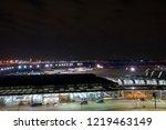 chicago  illinois  united... | Shutterstock . vector #1219463149