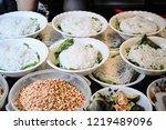 hanoi  vietnam   september 13 ...   Shutterstock . vector #1219489096
