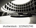 washington  d.c u.s.a   april 6 ...   Shutterstock . vector #1219631740