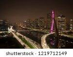 oct vio frias de oliveira... | Shutterstock . vector #1219712149